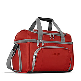 Crew Cooler II Sinful Red