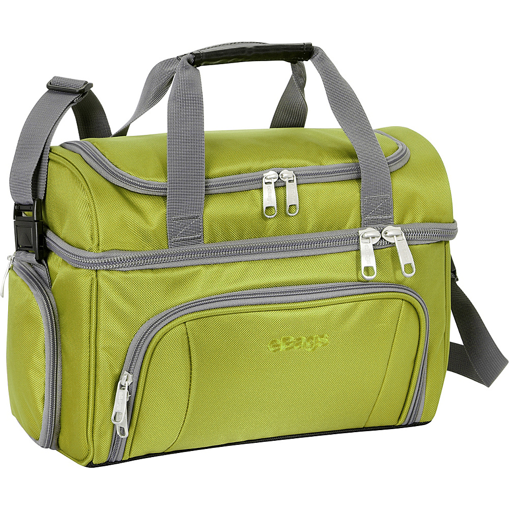 eBags Crew Cooler II - Green Envy - Travel Accessories, Travel Coolers