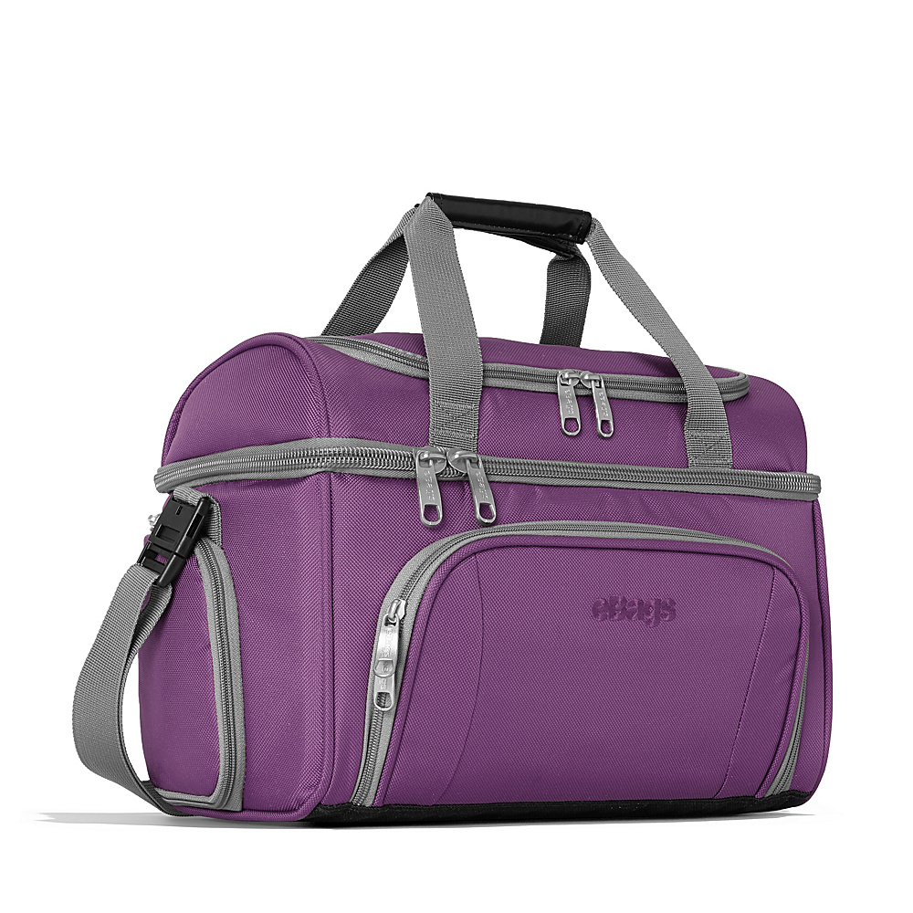 eBags Crew Cooler II Eggplant - eBags Travel Coolers - Travel Accessories, Travel Coolers