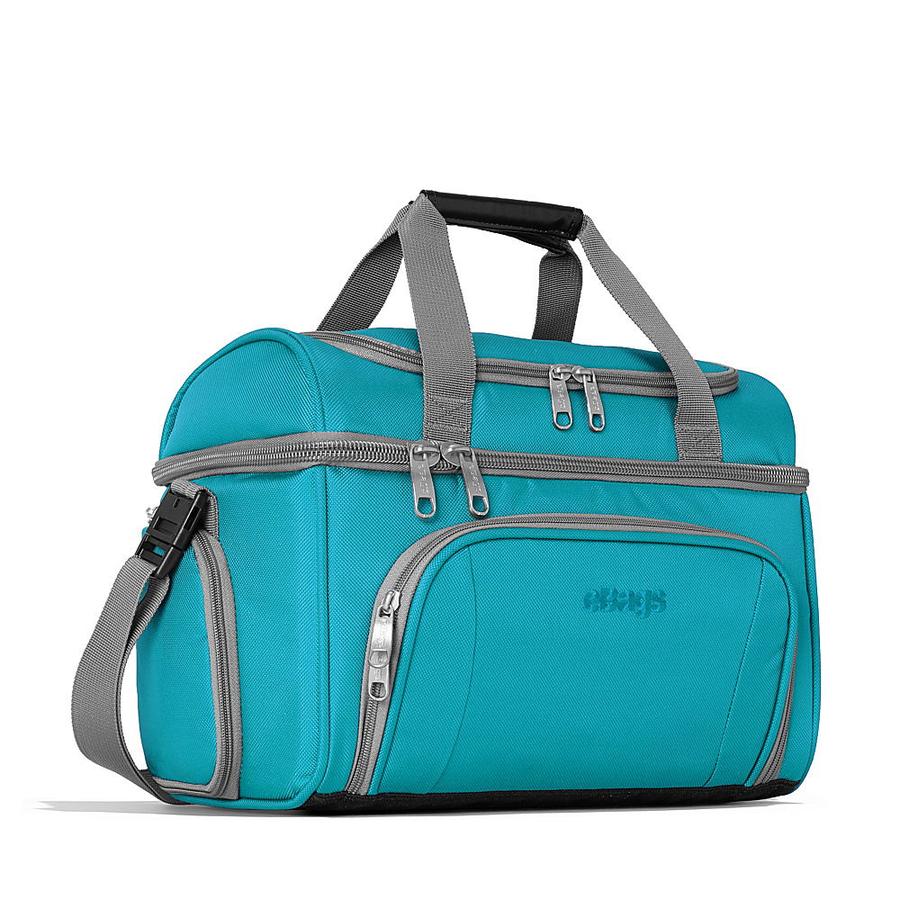 eBags Crew Cooler II Tropical Turquoise eBags Travel Coolers