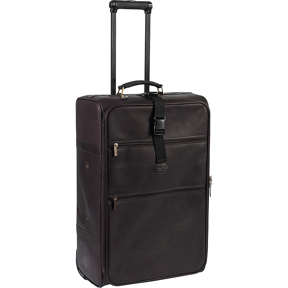 ClaireChase Grande 27 Pullman - Cafe - Luggage, Softside Checked