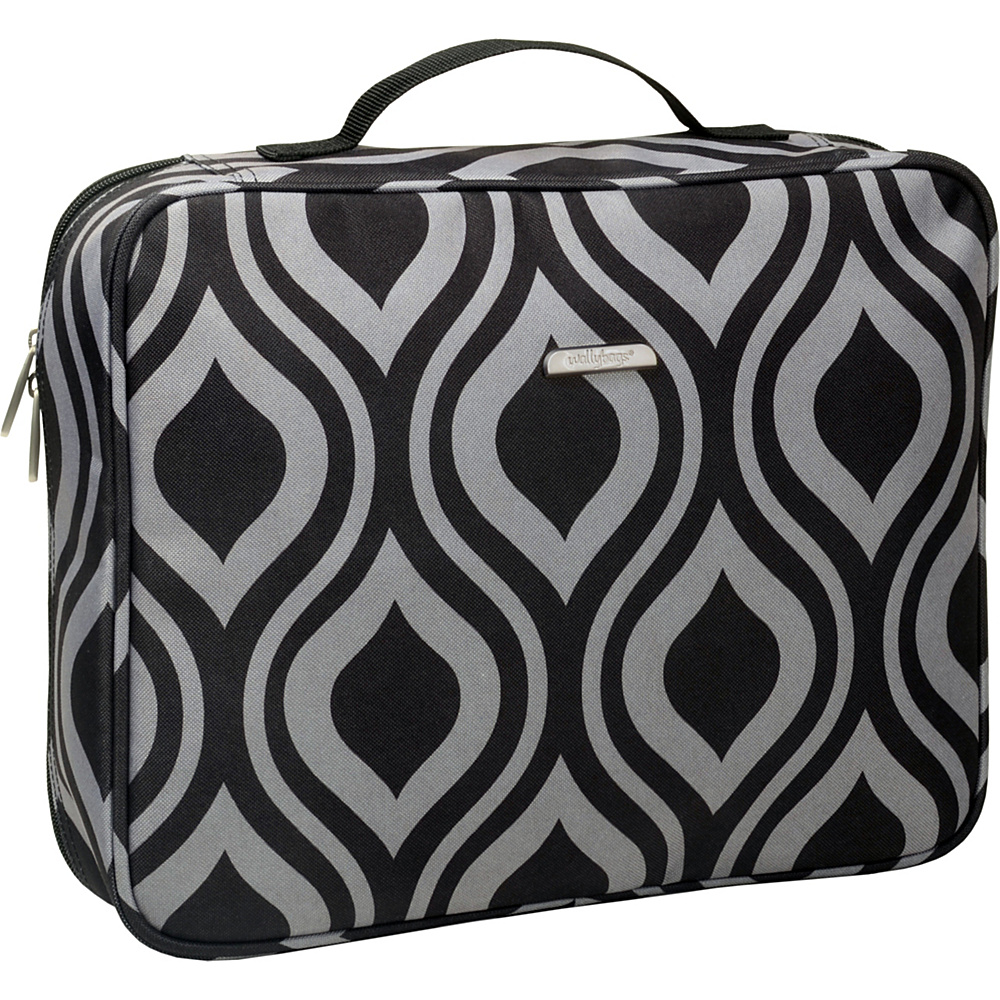 Wally Bags Cosmetic Bag Ogee Wally Bags Toiletry Kits