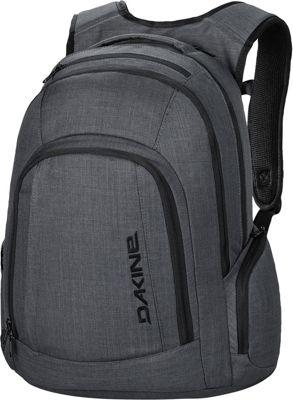 DAKINE 101 Pack Carbon - DAKINE Laptop Backpacks