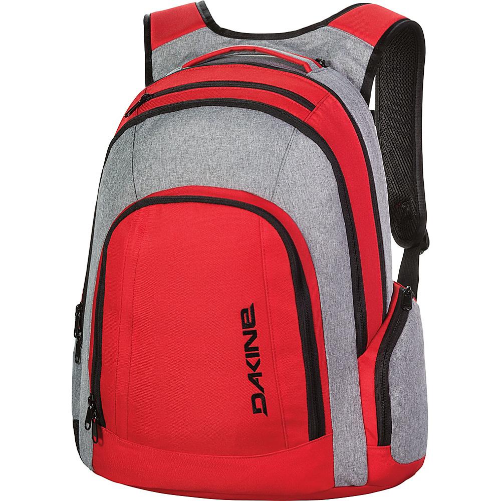 DAKINE 101 Pack Red - DAKINE Laptop Backpacks - Backpacks, Laptop Backpacks