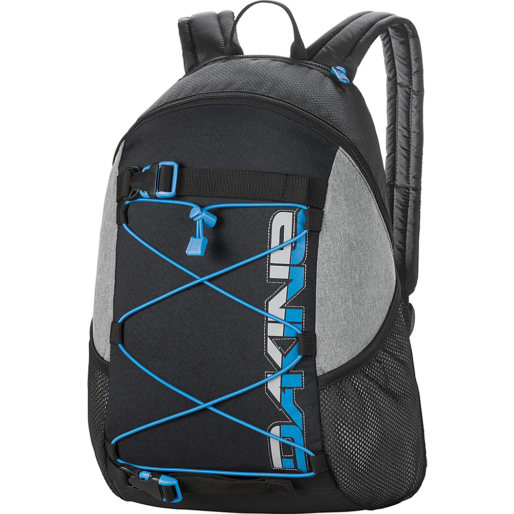 DAKINE Wonder Pack Tabor - DAKINE School & Day Hiking Backpacks - Backpacks, School & Day Hiking Backpacks