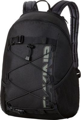 DAKINE Wonder 15L Pack Black - DAKINE Everyday Backpacks