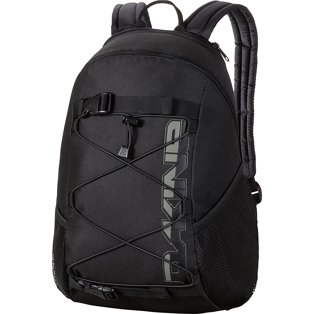 DAKINE Wonder Pack Black DAKINE Everyday Backpacks
