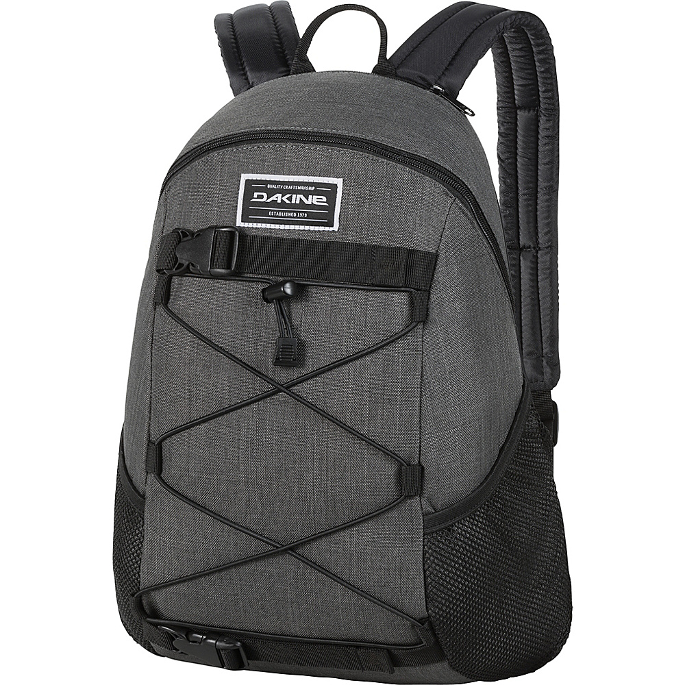 DAKINE Wonder 15L Pack Carbon - DAKINE Everyday Backpacks - Backpacks, Everyday Backpacks
