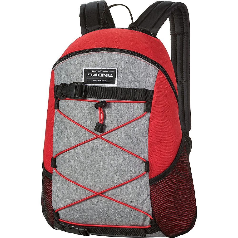 DAKINE Wonder Pack Red - DAKINE School & Day Hiking Backpacks - Backpacks, School & Day Hiking Backpacks