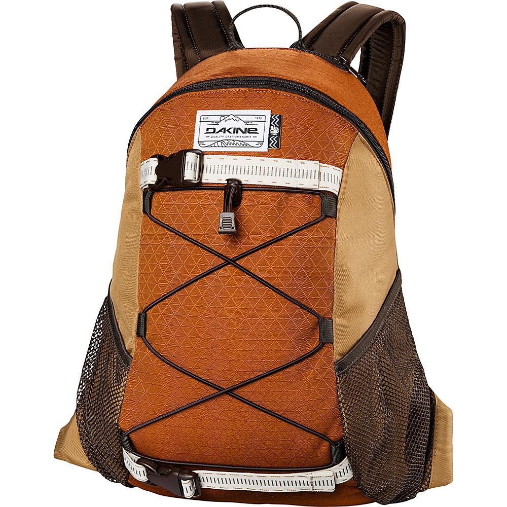 DAKINE Wonder 15L Pack COPPER - DAKINE School & Day Hiking Backpacks - Backpacks, School & Day Hiking Backpacks