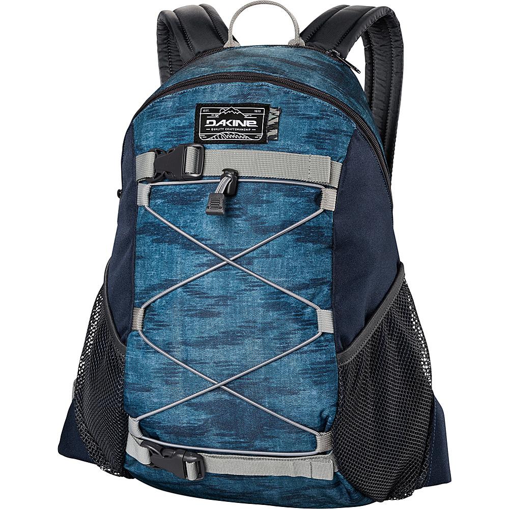 DAKINE Wonder 15L Pack Stratus - DAKINE School & Day Hiking Backpacks - Backpacks, School & Day Hiking Backpacks