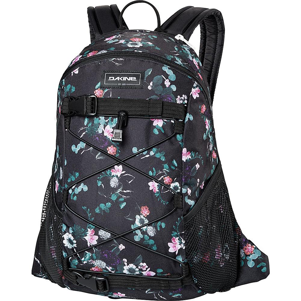 DAKINE Wonder 15L Pack FLORA - DAKINE School & Day Hiking Backpacks - Backpacks, School & Day Hiking Backpacks