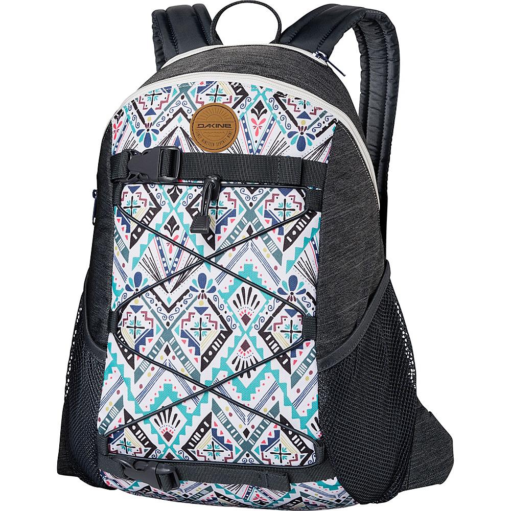 DAKINE Wonder 15L Pack TOULOUSE - DAKINE School & Day Hiking Backpacks - Backpacks, School & Day Hiking Backpacks