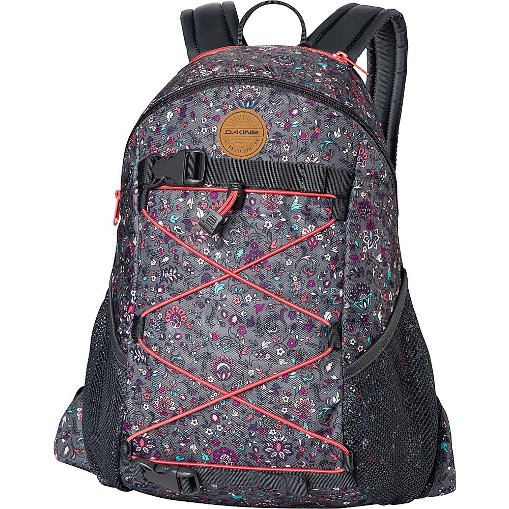 DAKINE Wonder 15L Pack WALLFLOWER II - DAKINE Everyday Backpacks - Backpacks, Everyday Backpacks
