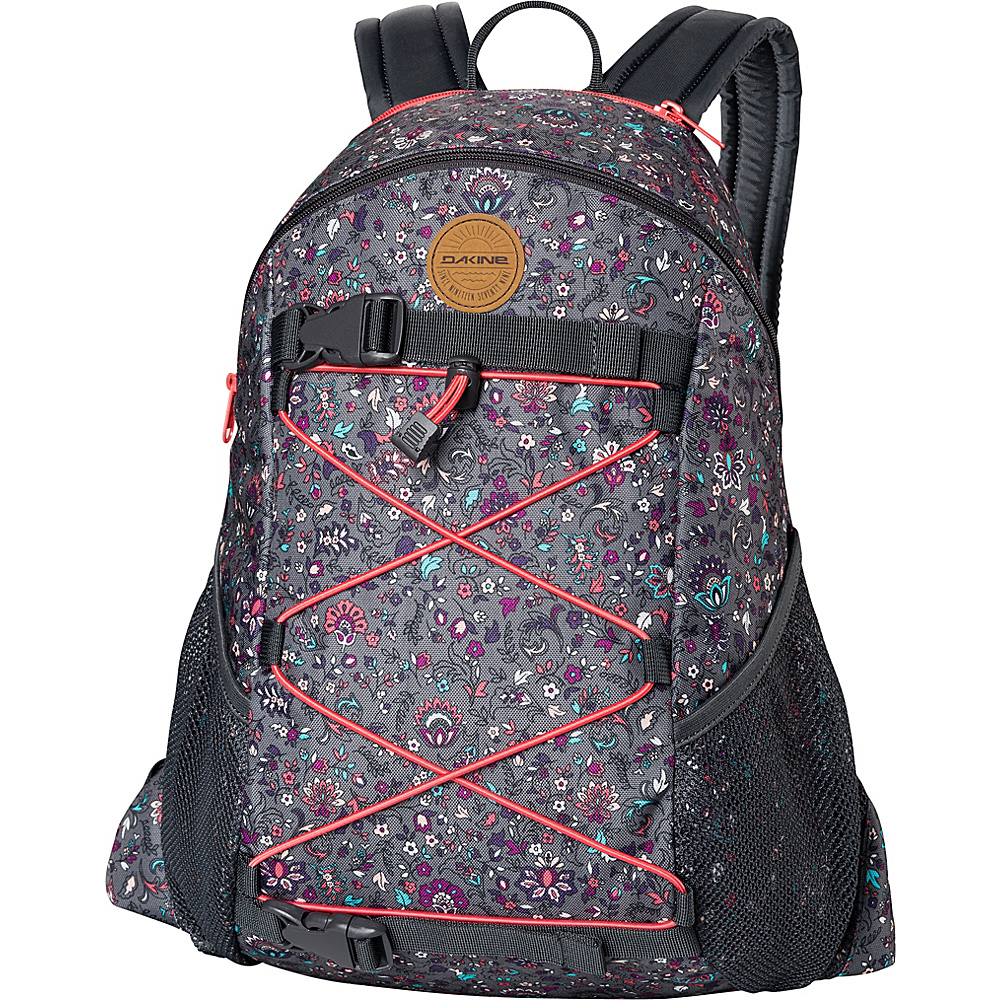 DAKINE Wonder 15L Pack WALLFLOWER II - DAKINE School & Day Hiking Backpacks - Backpacks, School & Day Hiking Backpacks