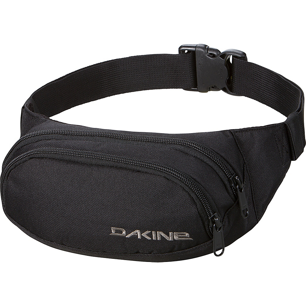 DAKINE Hip Pack Black - DAKINE Waist Packs - Backpacks, Waist Packs