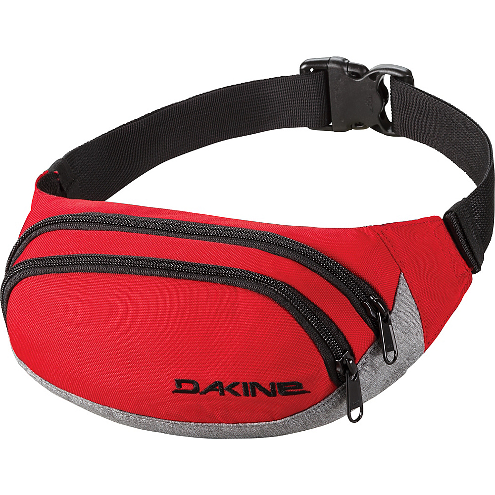 DAKINE Hip Pack Red - DAKINE Waist Packs - Backpacks, Waist Packs