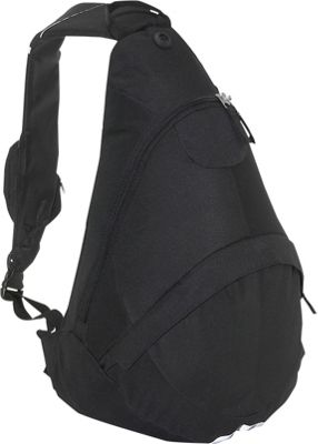 Everest Deluxe Sling Backpack Ebags Com