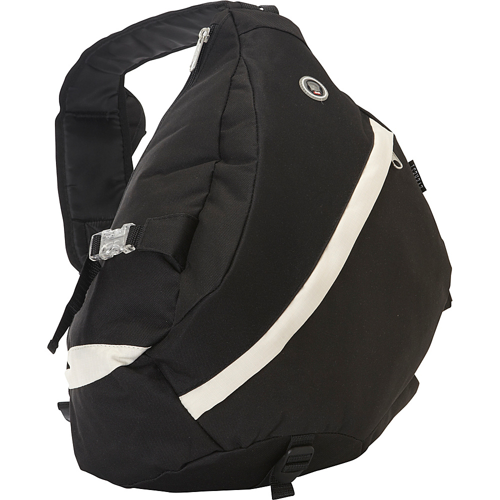 Everest Sporty Sling Backpack Black - Everest Slings