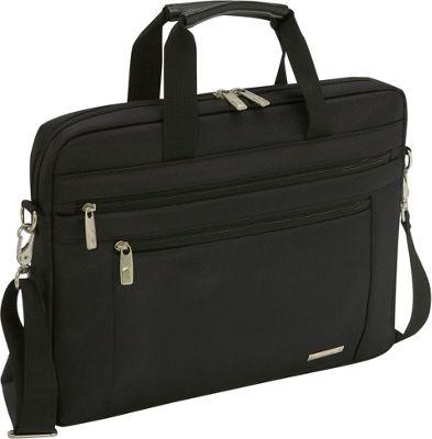 Samsonite Women'S Business Laptop Shoulder Bag 25