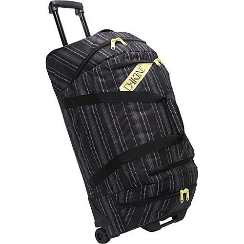 7d3ffae521d9 Dakine Womens 28.5″ Wheeled Duffle 58l Vienna – Dakine Large Rolling Luggage