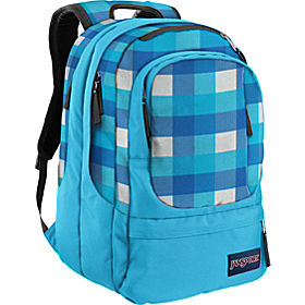 sale item: Jansport Air Cure