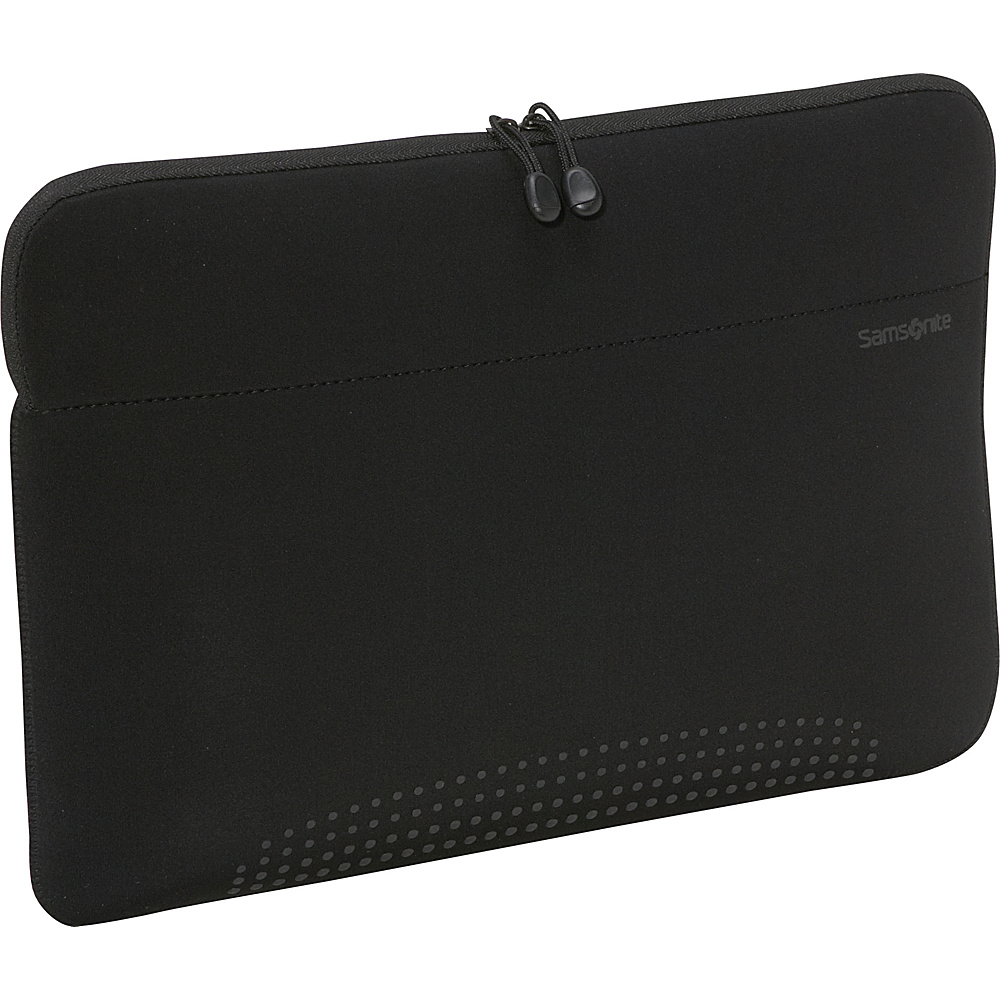 Samsonite Aramon NXT 15.6 Laptop Sleeve - Black - Technology, Electronic Cases