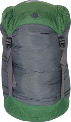 Kelty Compression Stuff Sack Large 10x18 Juniper - Kelty Outdoor Accessories