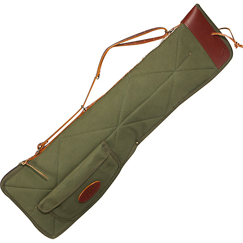 Boyt Harness 30 Takedown Canvas Case With Pocket - OD