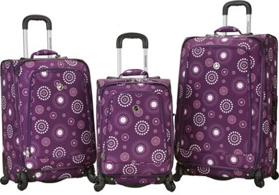 Luggage Sets - For Your Popular New Years Resolution