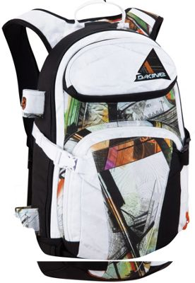 cheap dakine backpacks to my shop: Buy DAKINE Heli Pro Crux ...
