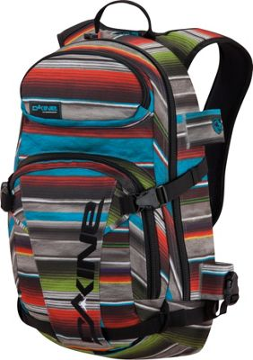 DAKINE Heli Pro Palapa - DAKINE Laptop Backpacks