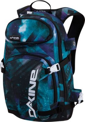 DAKINE Heli Pro Nebula - DAKINE Laptop Backpacks
