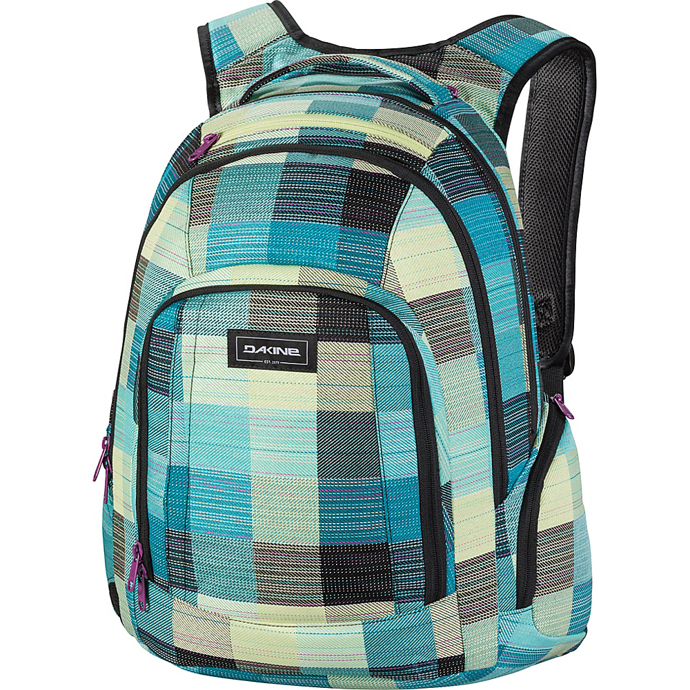 DAKINE Frankie Laptop Backpack Luisa - DAKINE Business & Laptop Backpacks - Backpacks, Business & Laptop Backpacks