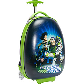 Toy Story Playtime 18'' Fiber Optic Carry-On Toy Story
