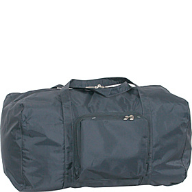 U-zip lightweight bag Dark Grey