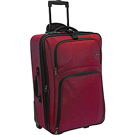 Sigma 3 29'' Vertical Overseas Case Burgundy
