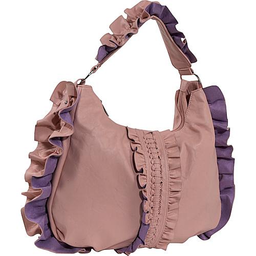 Mellow World Sage Fashion Hobo Bag - Shoulder Bag