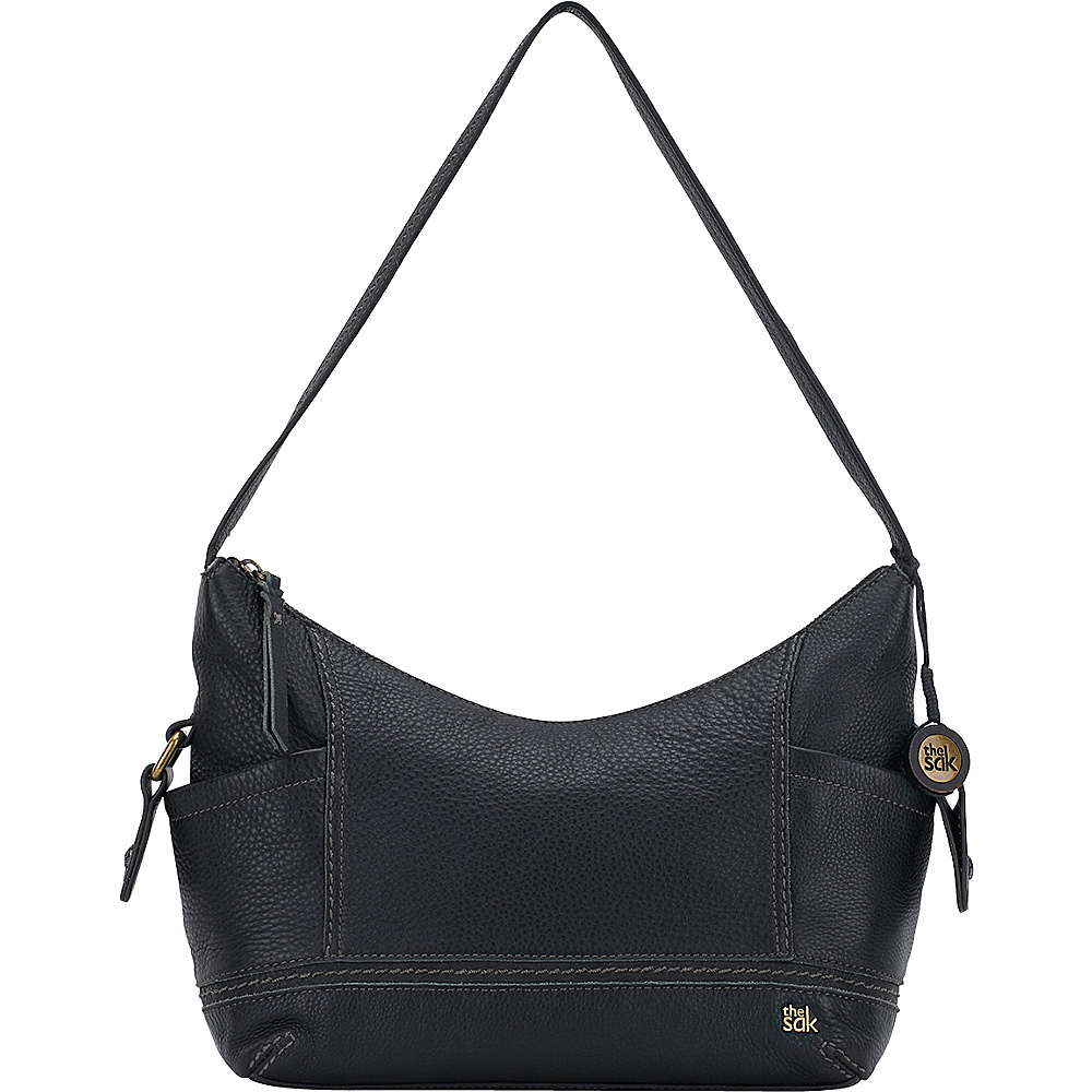 The Sak Kendra Hobo Black