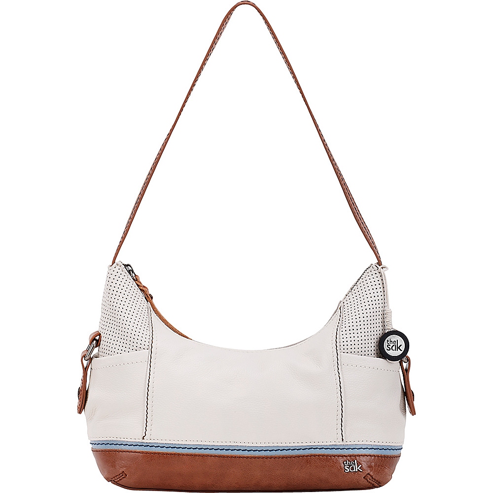 bd7eb8b4d89d SKU-10428868 The Sak Kendra Hobo Harbour Block - The Sak Leather ...
