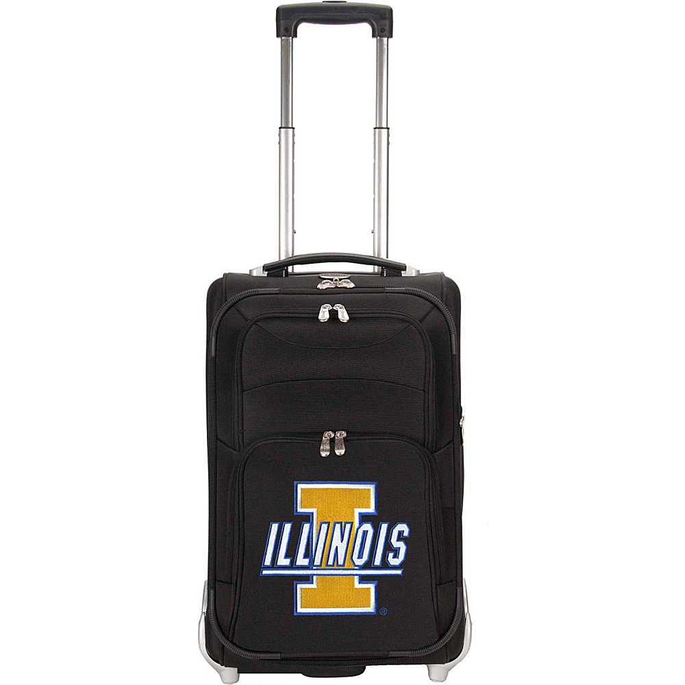 Denco Sports Luggage University of Illinois 21 - Luggage, Small Rolling Luggage