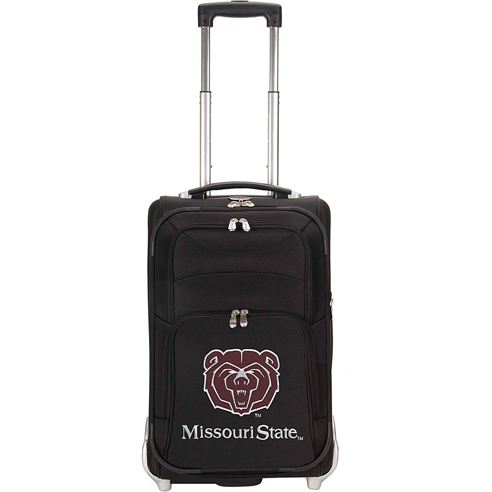 Denco Sports Luggage Missouri State University 21 - Luggage, Small Rolling Luggage