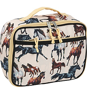 Horse Dreams Lunch Box Horse Dreams