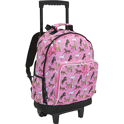 Horses in Pink - $62.99 (Currently out of Stock)