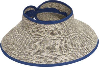 San Diego Hat Roll Up Visor Ebags Com