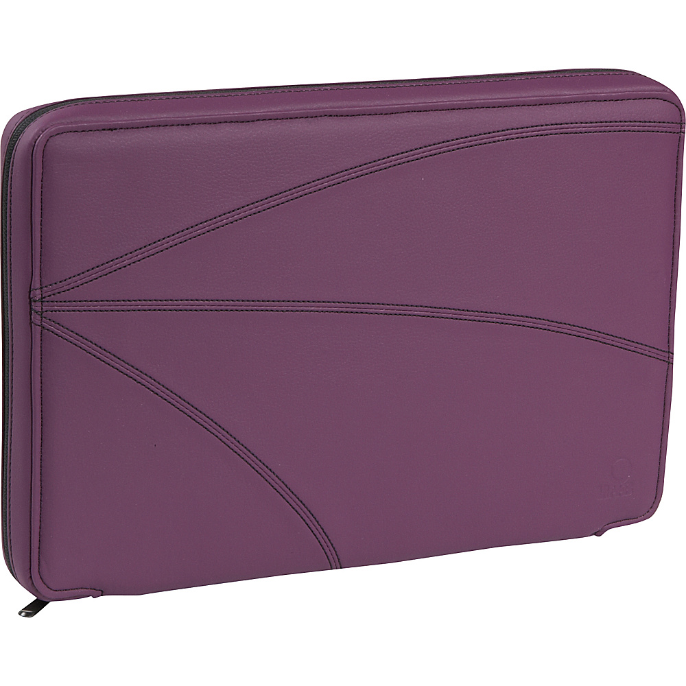 Women In Business 16.1 Carnival Laptop Sleeve - Purple - Technology, Electronic Cases
