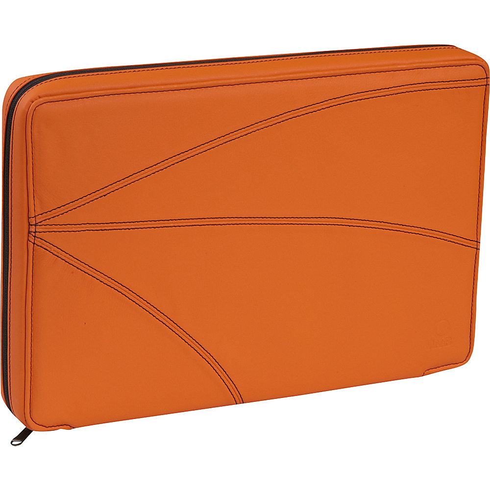 Women In Business 16.1 Carnival Laptop Sleeve - Orange - Technology, Electronic Cases