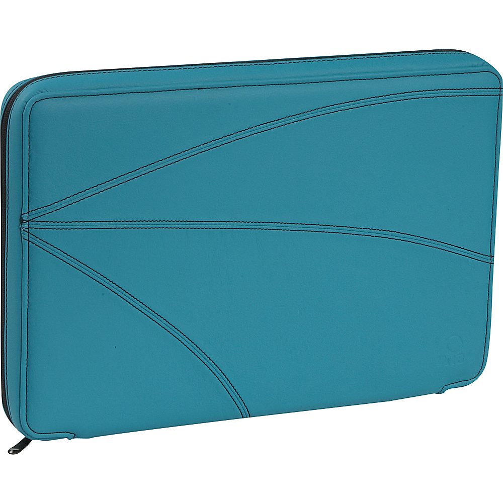 Women In Business 16.1 Carnival Laptop Sleeve - Teal - Technology, Electronic Cases