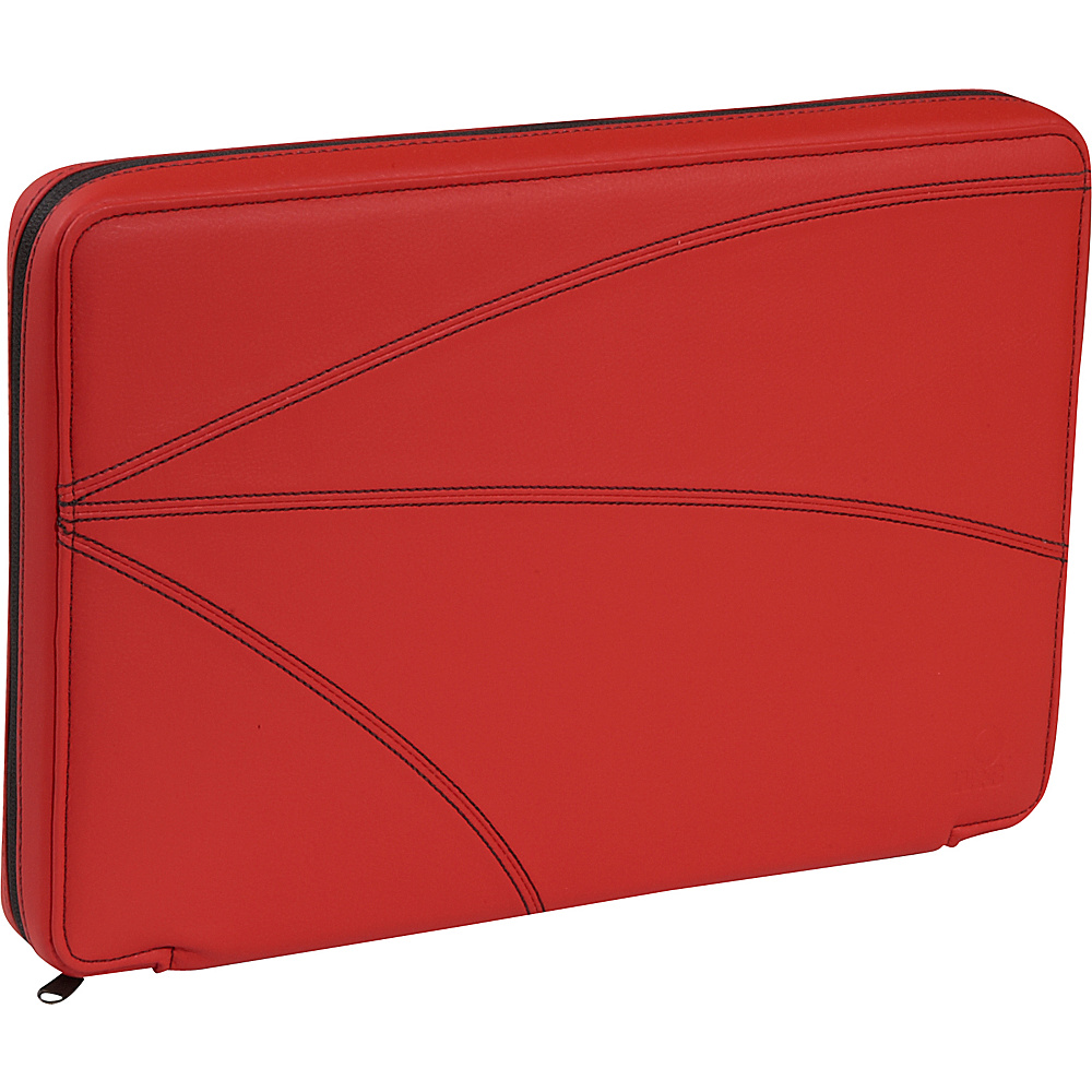 Women In Business 16.1 Carnival Laptop Sleeve - Red - Technology, Electronic Cases