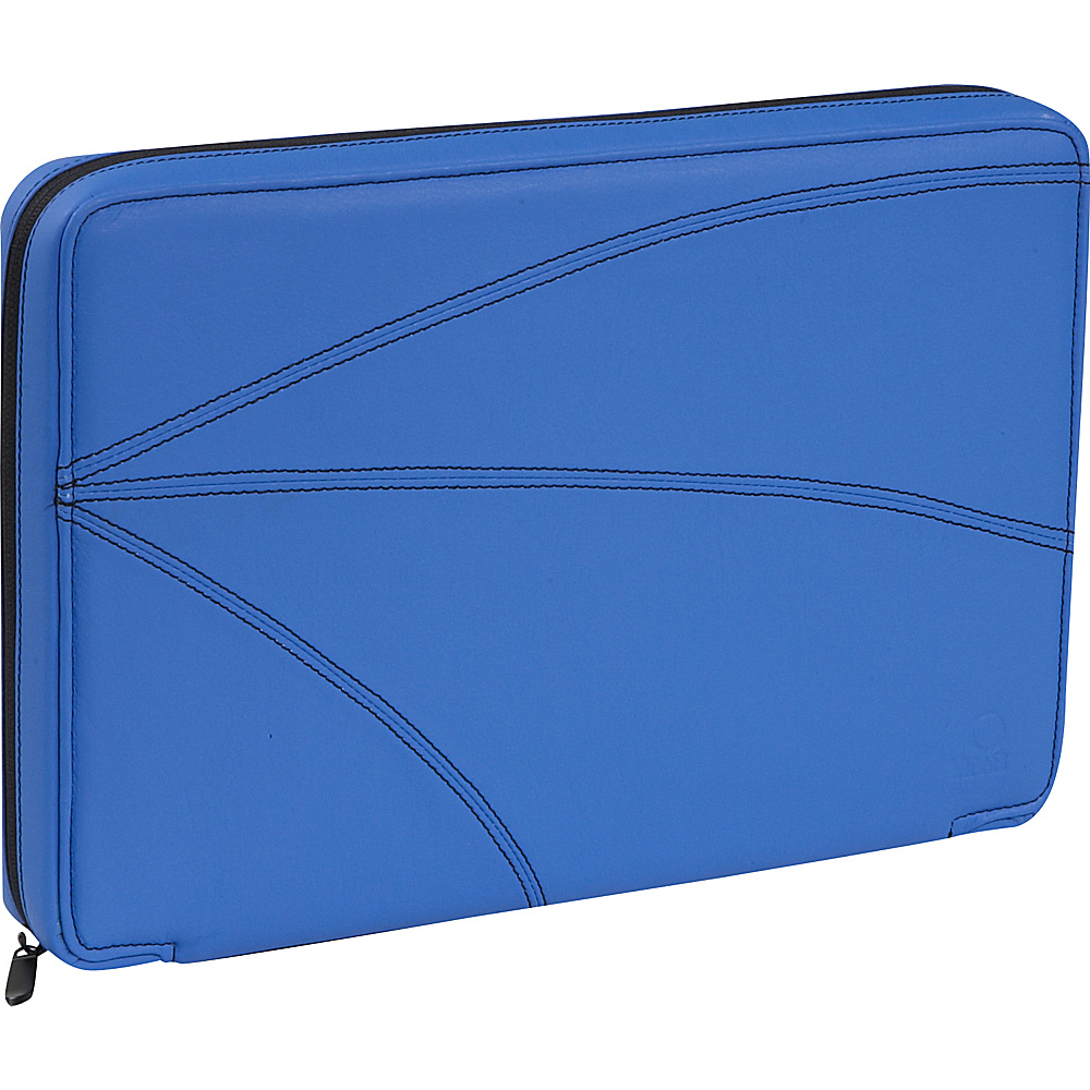 Women In Business 16.1 Carnival Laptop Sleeve - Blue - Technology, Electronic Cases
